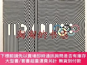 二手書博民逛書店Final罕見Results of Games of the XIX Olympiad Vol. 1 <メキシコ·