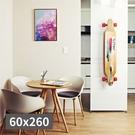 牆面收納 收納壁板 收納牆 牆面裝飾【G0080】inpegboard 頂天立地洞洞板60X260 韓國製 完美主義