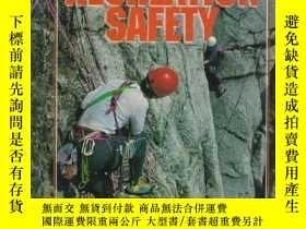 二手書博民逛書店Outdoor罕見Recreation Safety-戶外娛樂安全Y361738 Neil J. Doughe