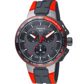 TISSOT  天梭競速系列環法自行車賽特別款 T1114173744101