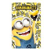 小小兵《就是愛香蕉》一卡通