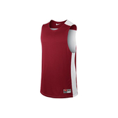 Nike AS M League REV Tank [631064-612] 男 籃球 訓練 背心 透氣 雙面穿 酒紅