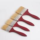 """【A360D】木柄油漆刷 3"""" 毛刷 外銷刷/烤肉刷/刷子/料理刷 EZGO商城"""
