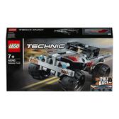 LEGO樂高 科技系列 42090 逃亡卡車 積木 玩具