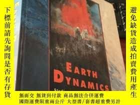 二手書博民逛書店EARTH罕見DYNAMICS Studies in Physical GeographyY5834 Chas