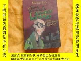 二手書博民逛書店Michael罕見Ende La Potion du profe