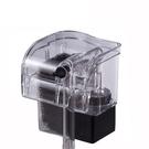 側掛過濾器SG864 高效魚缸過濾器 水族背掛式瀑布過濾器 壁掛式外掛水族過濾器