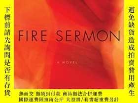 二手書博民逛書店Fire罕見SermonY364682 Jamie Quatro Grove Press 出版2018