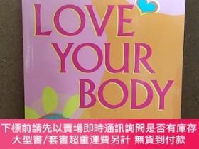 二手書博民逛書店Love罕見Your BodyY269331 Louise Hay Hay House Inc., ISBN: