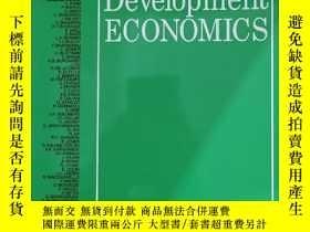 二手書博民逛書店journal罕見of development economics 2020年3月 英文版Y42402