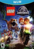 WiiU LEGO Jurassic World 樂高侏儸紀世界(美版代購)
