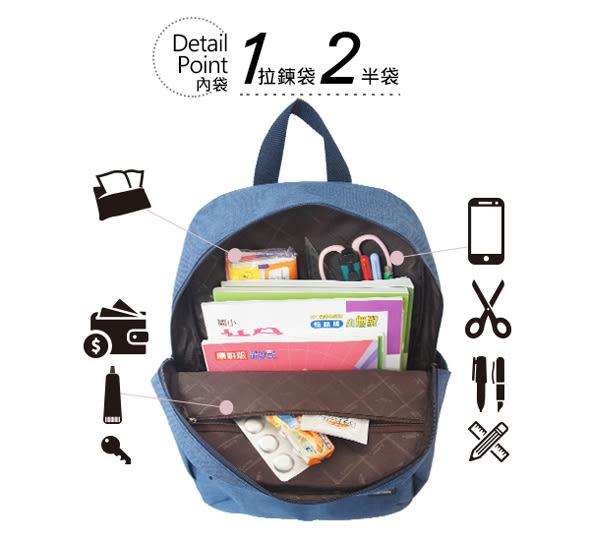 CORRE【ANKO1027】高丹尼經典後背包