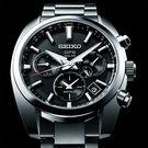 【超贈點5倍】廣告款 SEIKO 精工 Astron 5X53 雙時區太陽能GPS衛星定位手錶 5X53-0AJ0D(SSH021J1)