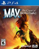 PS4 Max The Curse of Brotherhood 塗鴉小英雄:兄弟之難(美版代購)