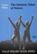 二手書博民逛書店 《The Intrinsic Value of Nature》 R2Y ISBN:9042003251│Rodopi