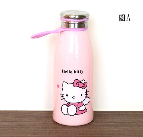 Hello kitty 玻璃隨手杯