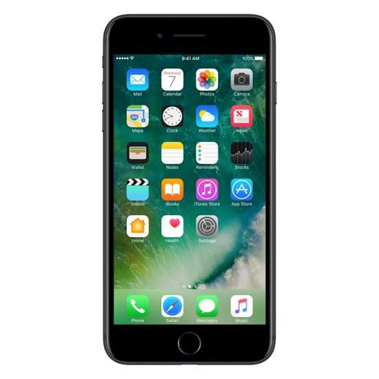 完整盒裝Apple iPhone 7 Plus 256GB 整新機 店家保固一年 防塵防水 店面現貨