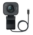 全新 羅技 Logitech StreamCam 直播網路攝影機 C980 黑