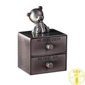 乳牙盒胎毛紀念品寶寶胎發臍帶保存收納盒【雲木雜貨】