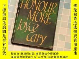 二手書博民逛書店Not罕見Honour MoreY330323 Joyce Ca