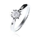 GIA鑽石戒指 0.30克拉 FVS2 ...