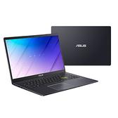 華碩 Laptop ( E510MA-0748KN4120 ) 14吋輕巧筆電(星夜黑)【Intel Celeron N4120 / 4GB / 128G eMMC / W10】