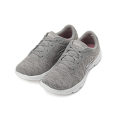 SKECHERS GO WALK EVOLUTION ULTRA 綁帶休閒鞋 灰白 15756WGRY 女鞋