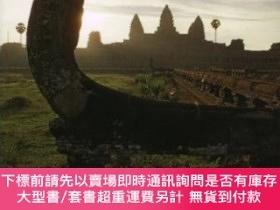 二手書博民逛書店Ancient罕見Angkor (river Book Guides)Y255174 Claude Jacqu