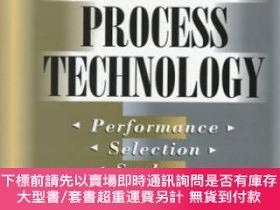 二手書博民逛書店Separation罕見Process Technology (builder s Guide)Y464532