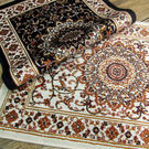 【范登伯格進口地毯】紅寶石輕柔絲質感地毯...