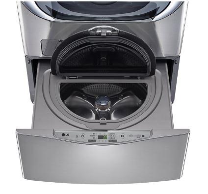 *~新家電錧~*【LG樂金 WT-D250HV 】MiniWash迷你洗衣機 (加熱洗衣) 星辰銀 / 2.5公斤洗衣容量