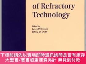 二手書博民逛書店預訂Fundamentals罕見Of Refractory Technology - Ceramics Trans