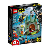 【LEGO 樂高 積木】LT-76138 超級英雄 Super Heroes 蝙蝠俠與逃跑小丑(5)