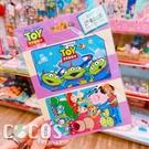 正版 迪士尼悠遊卡貼票卡貼紙 玩具總動員 三眼怪 熊抱哥抱抱龍 悠遊卡貼票卡貼紙 COCOS DS025