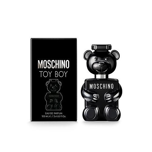 MOSCHINO TOY BOY淡香精 100ml【美人密碼】