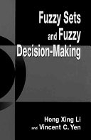 二手書博民逛書店 《Fuzzy Sets and Fuzzy Decision-Making》 R2Y ISBN:0849389313│CRC Press