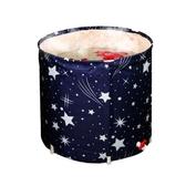 現貨【三層絨布加厚/可收折】免充氣小空間浴桶圓形泡澡盆泡澡桶 【原本良品】