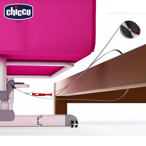 chicco-Next 2 Me嬰兒床-固定帶