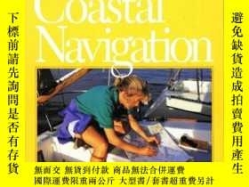 二手書博民逛書店Coastal罕見Navigation (The Certification Series)-沿海航行(認證系列)