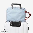 防水 行李箱 背袋 手提 肩背 多功能 ...