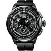【人文行旅】CITIZEN | CC7005-16F Eco-Drive 時光起源光動能衛星對時鈦金屬腕錶