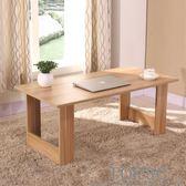 客廳小戶型茶几簡約飄窗小桌子床上桌大號寫字簡易木桌宿舍吃飯桌「Top3c」