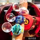 快速出貨 現貨手錶遙控車兒童電動迷你遙控小汽車男孩子玩具禮物13【新春快樂】