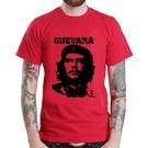 Che-Head短袖T恤-3色 切 格瓦...
