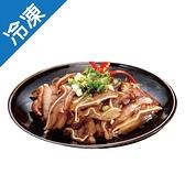 超人氣萬巒豬耳絲1包(1kg/包)(滷味)【愛買冷凍】