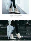 時尚中筒女士雨鞋韓國女式雨靴加絨防滑成人水靴水鞋膠鞋套鞋防水
