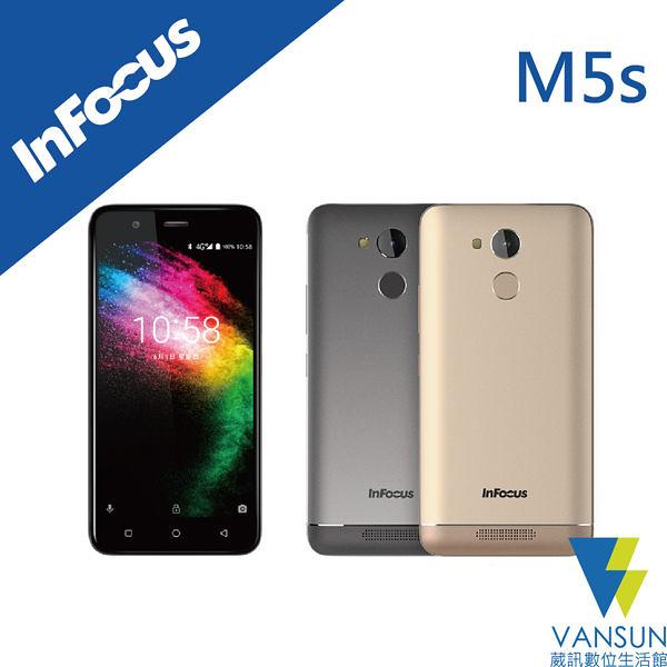 InFocus M5s DEMO機/模型機/展示機/手機模型 【葳訊數位生活館】