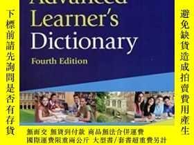 全新書博民逛書店CambridgeAdvanced Learner s Dictionary With Cd-romY3077