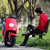 電瓶車 大金牛電動車尚領雙人成人踏板代步車60v72v男女電摩托兩輪電瓶車 igo 非凡小鋪