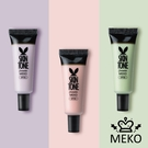 MEKO 濾鏡光美肌水潤飾底乳(任選2入組/25ml) 任選2色再贈快樂兔蛋型粉撲1入